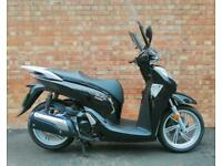 Honda SH 300, One owner from new with extras