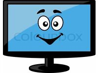 "WANTED: TV (24"" - 37""). Must be able to deliver to Widnes, Cheshire."