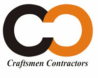 Craftsmen Contractors - Fence Repair Special!!!
