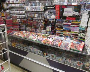 JE PAYE Mario party 1-2-3 60$ On achete tous les jeux,$$$$