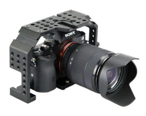 Cage protection/protection cage LUMIX GH3/GH4/GH5 Sony A7/A7r