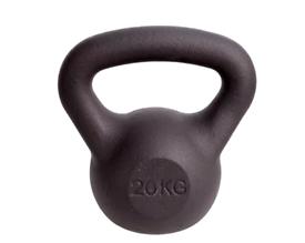 Pro Fitness 20KG Kettlebell *Brand new in opened*