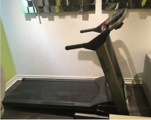 Bremshey Treadline Scout treadmill Tapis roulant machine course