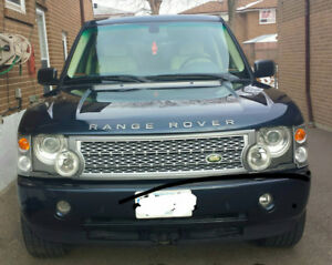 2005 Land Rover Range Rover Other