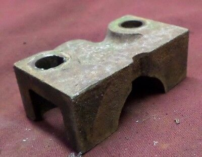 1.5 Hp John Deere E Bearing Cap Gas Engine Motor Hit Miss Op16.6
