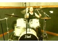Pro drummer looking.loads of experience.