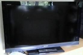 Colour LCD TV
