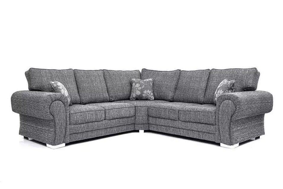 Marvelous Brand New Dewsbury Corner And Sofa Sets In Londonderry County Londonderry Gumtree Creativecarmelina Interior Chair Design Creativecarmelinacom