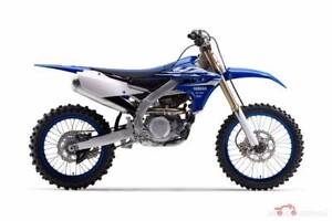 2019 MY19 BUY DIRECT AND SAVE BRAND NEW YAMAHA 2019 YZ450F Coburg Moreland Area Preview