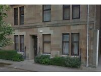 Traditional 2 Bedroom ground floor flat in Inglefield Street Govanhill Available 1st May 2017