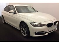 2012 BMW 320D 2.0 SPORT GOOD / BAD CREDIT CAR FINANCE AVAILABLE