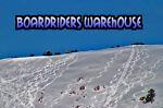 Boardriders warehouse