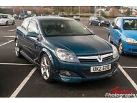2007 VAUXHALL ASTRA CDTI SRI +150 1.9 3DR.FULL MOT. IMMACULATE CONDITION