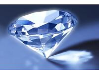 Cleaner required to work as part of our DAILY DIAMONDS team