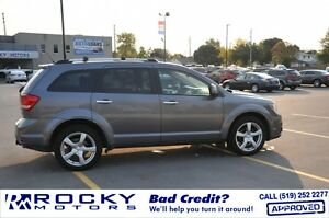 2012 Dodge Journey R/T Windsor Region Ontario image 7