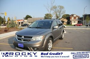 2012 Dodge Journey R/T Windsor Region Ontario image 2