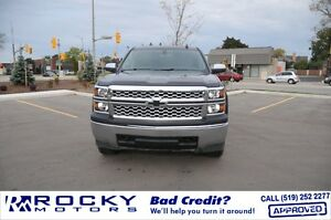 2015 Chevrolet Silverado 1500 $40,995 PLUS TAX