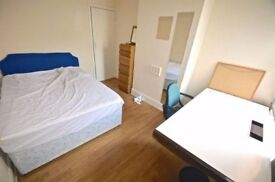 Double Bed Room 10 minutes to Coventry University! 4 bedroom house £403 per month
