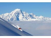 Experinced Carpet fitter needed for immediate start in the French Alps, Tignes - SKI TIME!