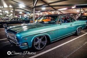 1966 Chevrolet Impala Toowoomba Toowoomba City Preview