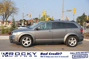 2012 Dodge Journey R/T Windsor Region Ontario image 3