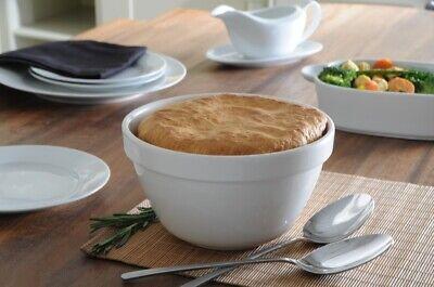 Mason Cash White Pudding Basin 16cm Size 36  **4361 White Pudding