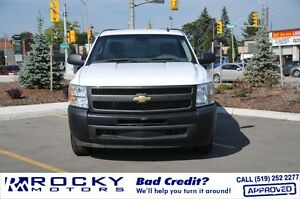 2011 Chevrolet Silverado 1500 $18,995 PLUS TAX