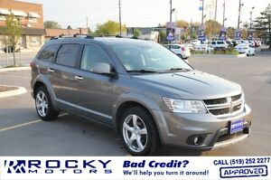 2012 Dodge Journey R/T Windsor Region Ontario image 8