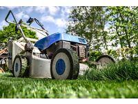 Chelmsford Gardening Services