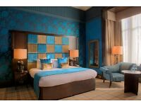 Housekeeper Required for 4* Boutique Hotel in Haymarket