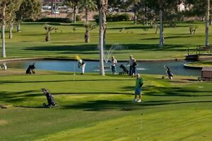 5 START RV AND GOLF RESORT ACCEPTING RESERVATIONS