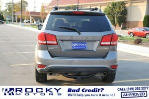 2012 Dodge Journey R/T Windsor Region Ontario image 5