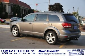 2012 Dodge Journey R/T Windsor Region Ontario image 4