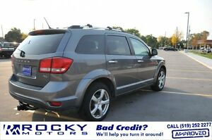 2012 Dodge Journey R/T Windsor Region Ontario image 6