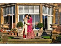FEMALE VIDEOGRAPHER Photographer Birmingham Cinematic Video Asian Wedding Photographer
