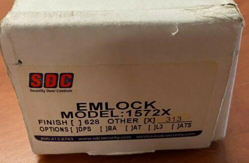 SDC EMLOCK 1572X 313 Electromagnet Lock