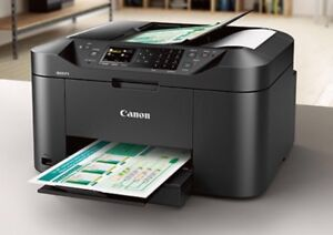 Cannon Printer/Scanner - Great Condition