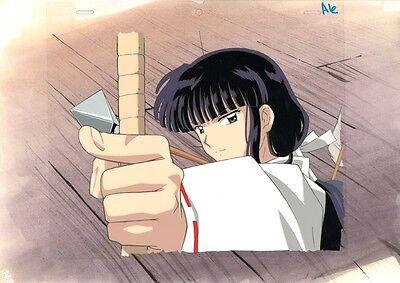 Anime Cel Inuyasha #100