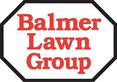 BALMER LAWN GROUP