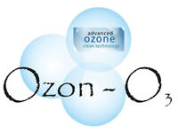 ozoning, disinfection, refreshing, removing bacteries, allergies, odours
