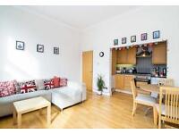 2 bedroom flat in Broadhurst Gardens NW6
