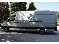 Man With A Van Service, County Durham, Any Goods Small or Large.House Removals Cheap Rates