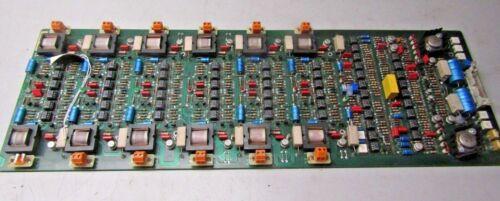 Saftronics A-1200-1 Control Board