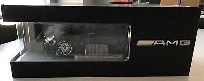 Paul's Model Art Mercedes SL 65 AMG Black Series 1:18 Scale - NIB