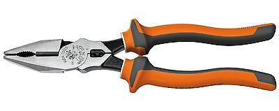 Klein Tools 12098-eins Electricians Insulated Combination Pliers