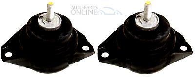 Exhaust Rubber Mounts x4 for Land Rover Discovery 2 TD5 NTC3650 ESR3172