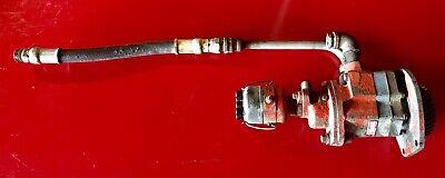 Mw Live Hydraulic Pump Setup M Sm 400 450