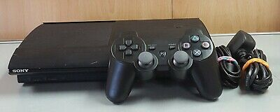 (SO4) Sony Playstation 3 Super Slim 12GB