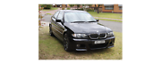 BMW 325i 2002 Tea Tree Gully Area Preview