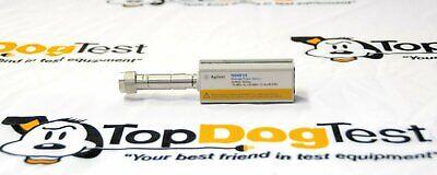 Hp Agilent Keysight N8481h Power Sensor 10mhz-18ghz -10 To 35dbm  Tested